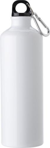Aluminium water bottle (750 ml)