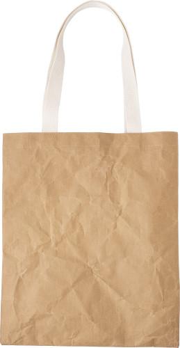 Kraft paper (80 gr/m²) bag