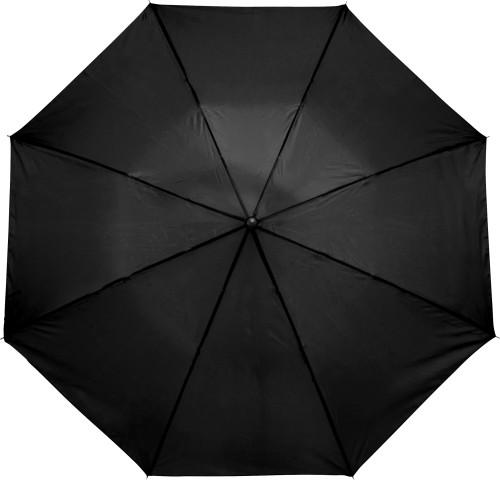Hopvikbart paraply, 2-steg, manuell öppning