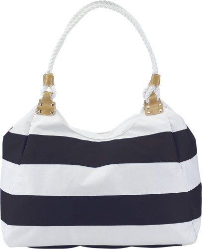 Polyester (300D) beach bag