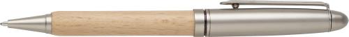 Bamboo ballpen