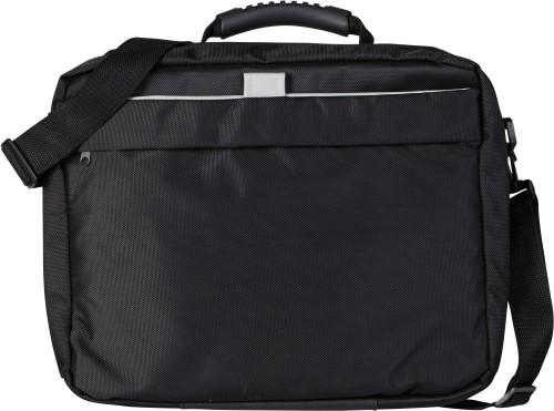 Polyester (1680D) laptop bag