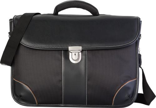 Väska för laptop (17') i polyester (1680D