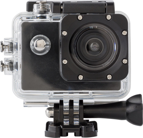 HD kompakt action kamera