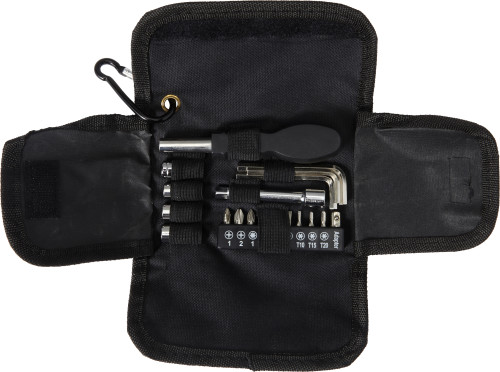 Oxford fabric (600D) tool kit