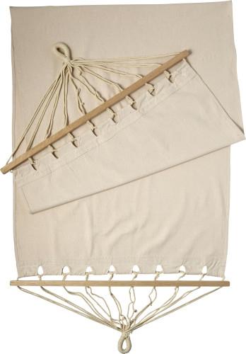Polyster canvas hammock