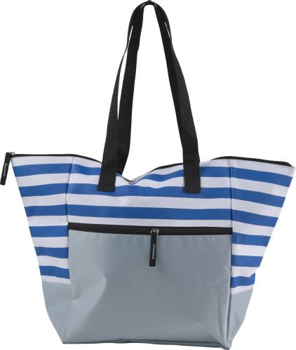 Polyester (600D) beach bag