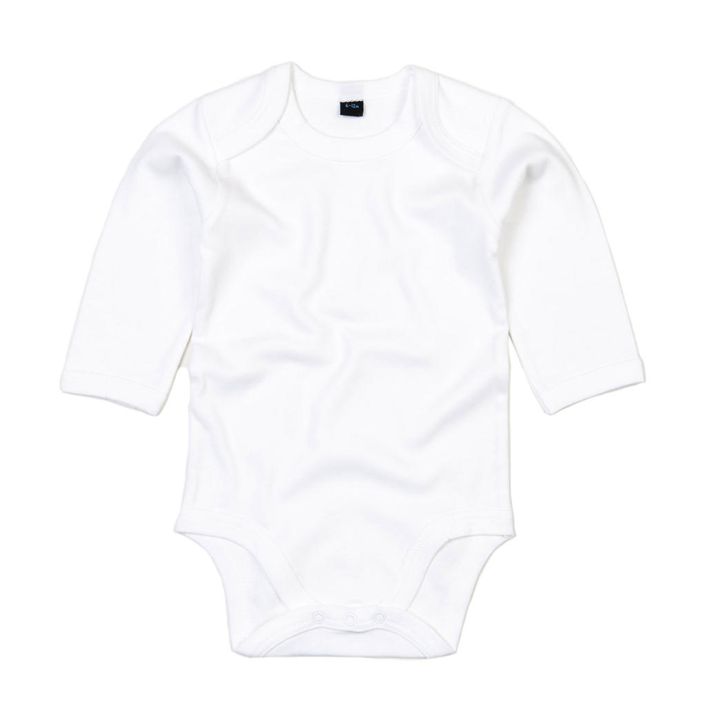 Baby Organic LS Bodysuit