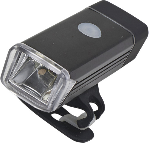 ABS bicycle light