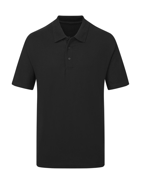 50/50 Piqué Polo