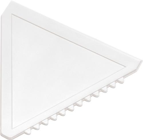 Isskrapa trekant