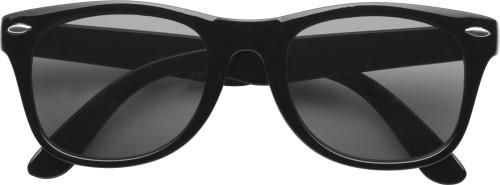 PC and PVC sunglasses