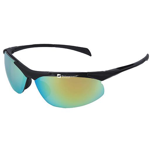 SCHWARZWOLF 4ALL Sunglasses sport set