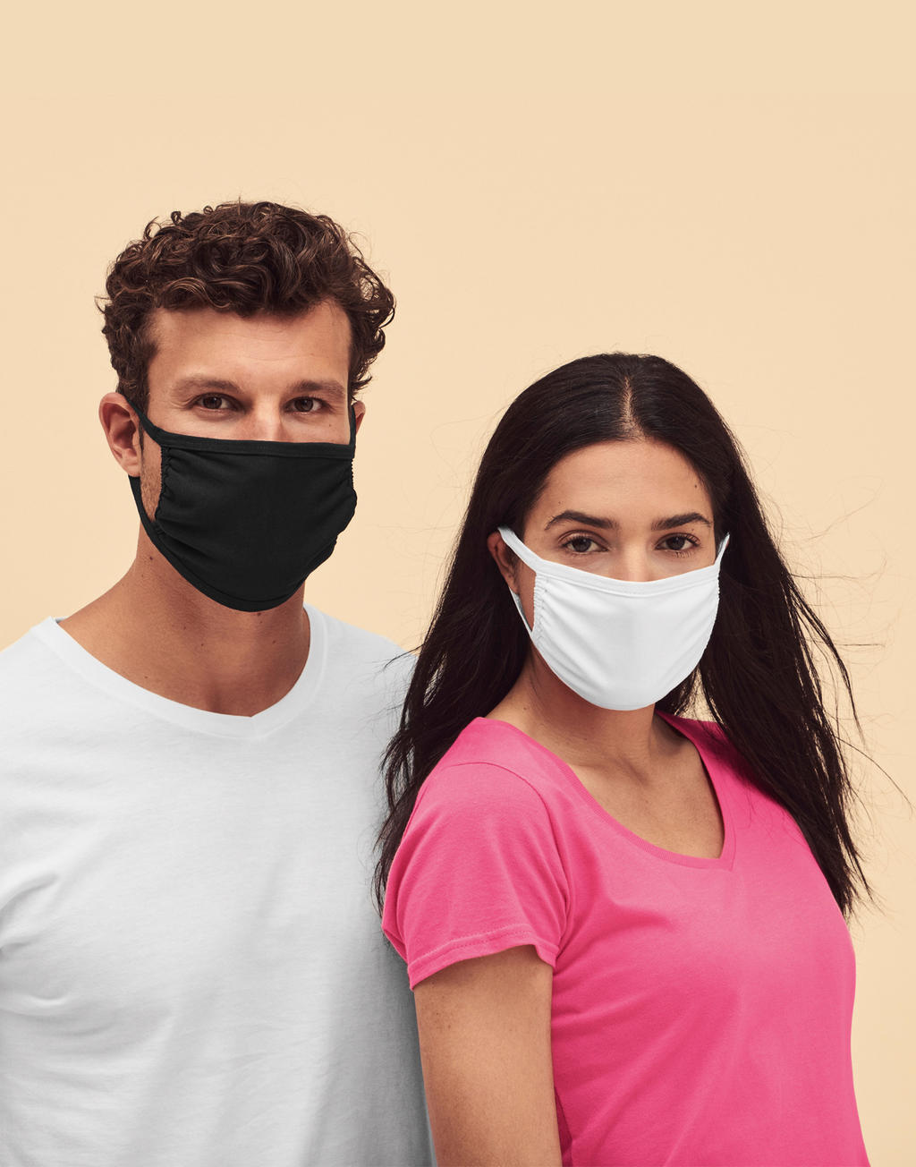 Adult Face Mask 5 Pack