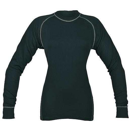 Schwarzwolf Annapurna  tröja underställ med lång ärm, dam