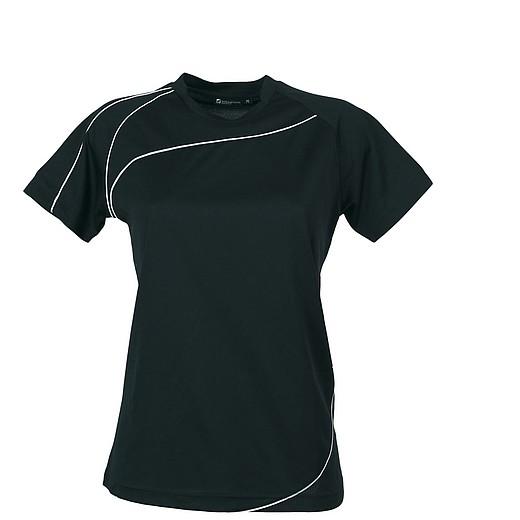 SCHWARZWOLF RILA Women t-shirt