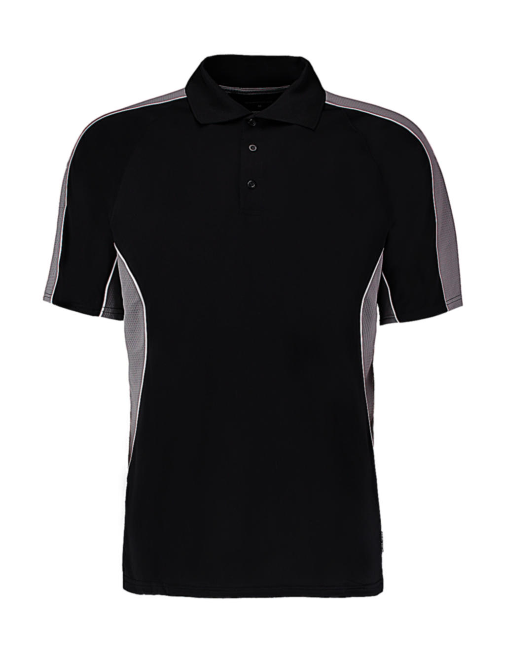 Classic Fit Cooltex® Contrast Polo Shirt